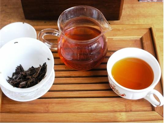 正宗野生红茶