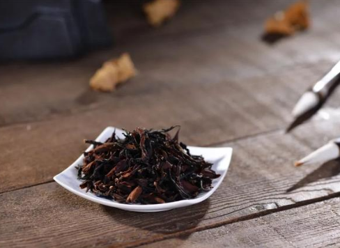 野生红茶厂家